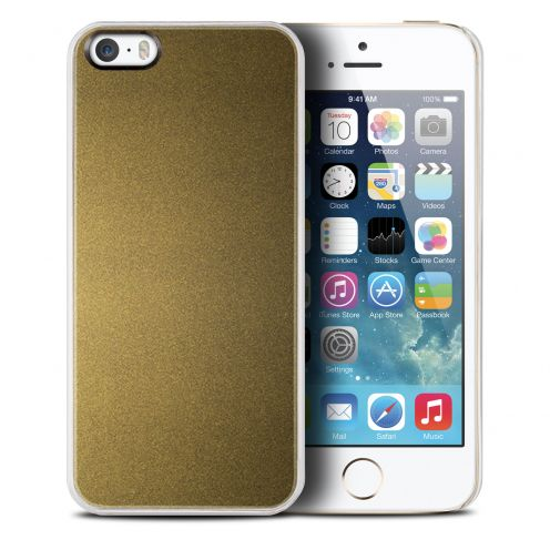 Qdos® Smoothies Racing Case Khaki for iPhone 5/5S