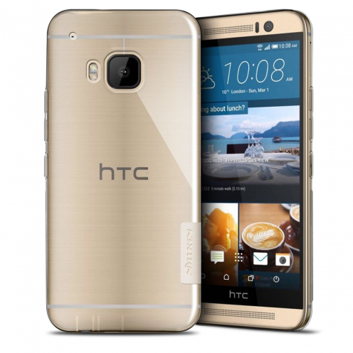 "TPU Case 0.6mm ""Nature"" Nillkin® for HTC One M9"