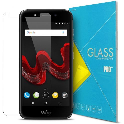 Glass Pro+ Ultra HD 9H 0.33mm Tempered Glass Screen Protector for Wiko Wim LITE