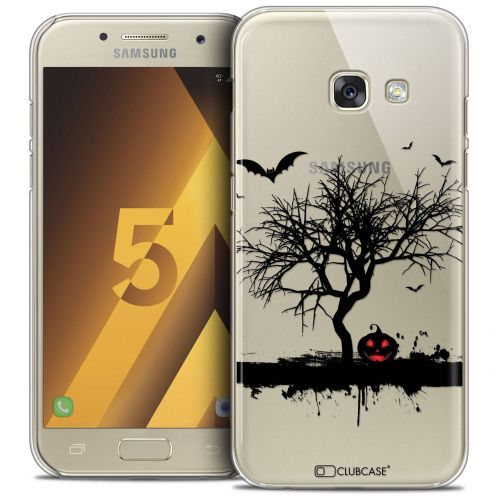 Coque Crystal Samsung Galaxy A5 2017 (A520) Extra Fine Halloween - Devil's Tree