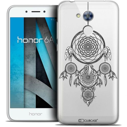 "Coque Crystal Gel Huawei Honor 6A (5"") Extra Fine Dreamy - Attrape Rêves NB"