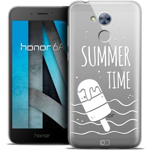 """Coque Crystal Gel Huawei Honor 6A (5"""") Extra Fine Summer - Summer Time"""