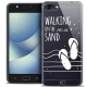 """Coque Crystal Gel Asus Zenfone 4 MAX ZC520KL (5.2"""") Extra Fine Summer - Walking on the Sand"""
