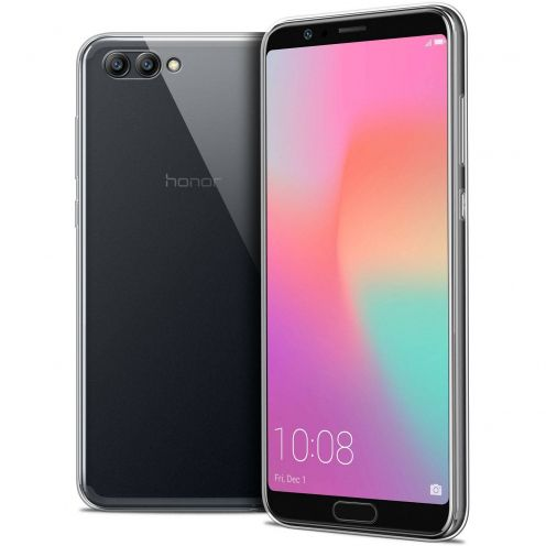 "Coque Honor View 10 / V10 (6"") Extra Fine Souple Crystal Clear"