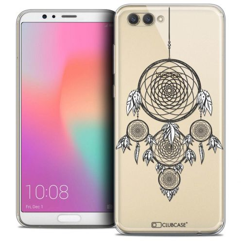 "Coque Crystal Gel Honor View 10 / V10 (6"") Extra Fine Dreamy - Attrape Rêves NB"