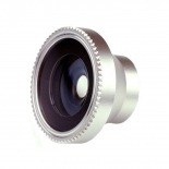 FishEye 180 ° Lens magnetic Photo / Video iPhone 5 / iPhone 4 / 4s / 3G