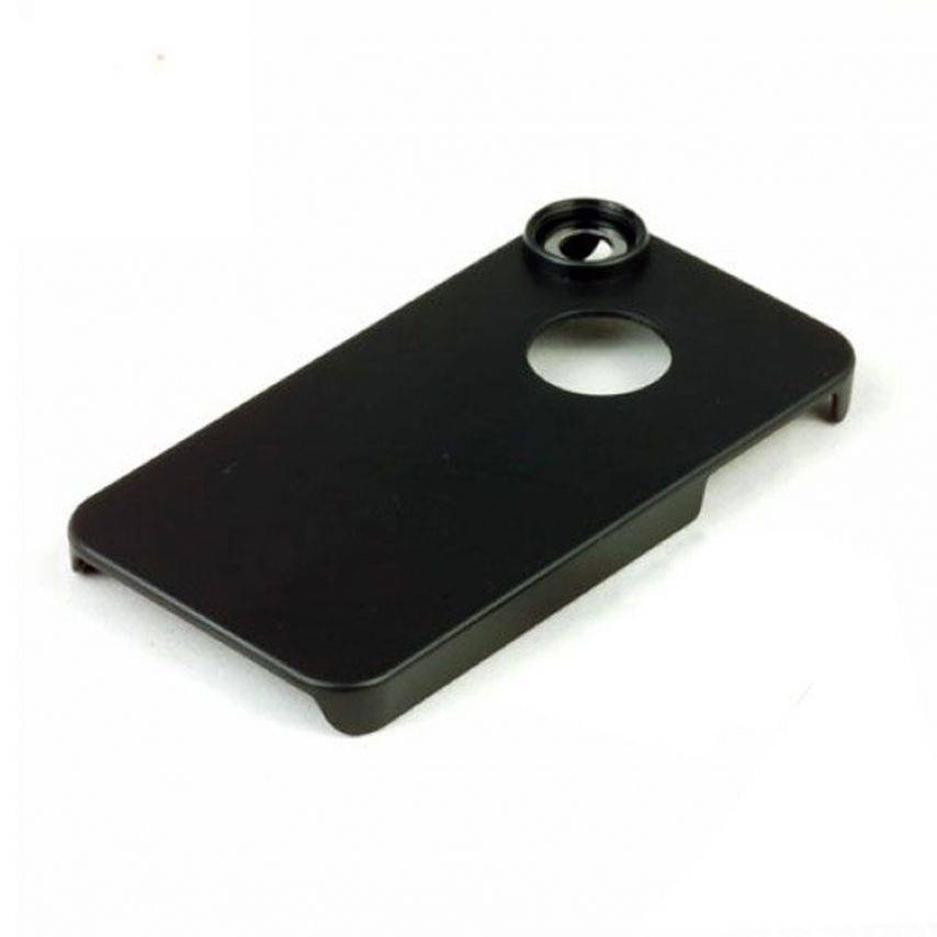 iPhone 4 S / 4 case for lens / lens A screw