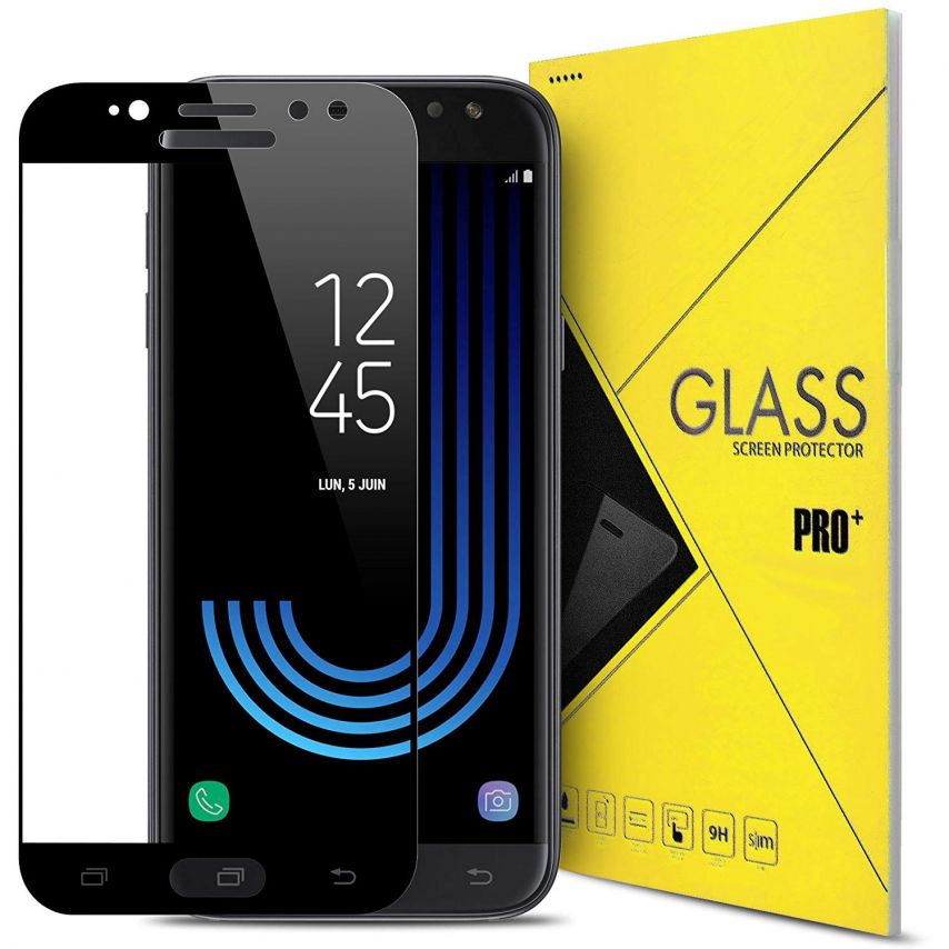 Glass Pro+ Ultra HD 9H 0.33mm Tempered Glass Screen Protector for Samsung Galaxy J5 2017 J530
