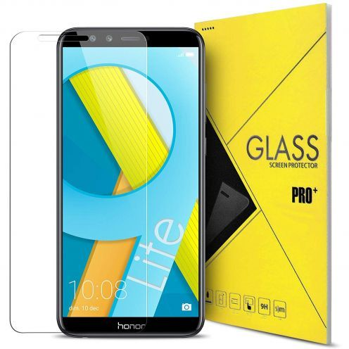 Glass Pro+ Ultra HD 9H 0.33mm Tempered Glass Screen Protector for Honor 9 LITE