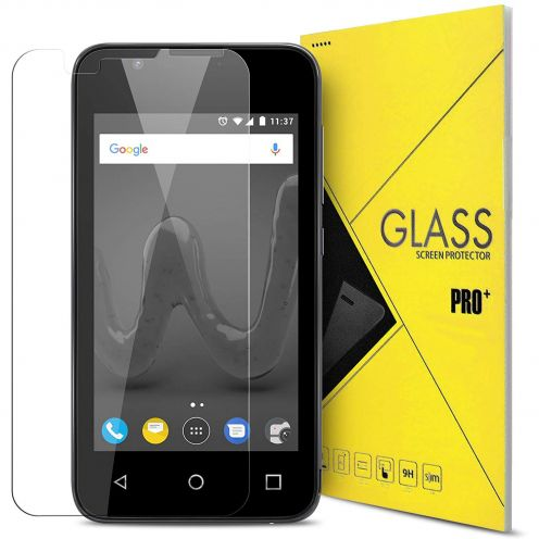Glass Pro+ Ultra HD 9H 0.33mm Tempered Glass Screen Protector for Wiko Sunny 2