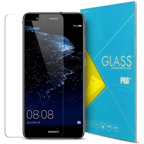 Glass Pro+ Ultra HD 9H 0.33mm Tempered Glass Screen Protector for Huawei P10 Lite