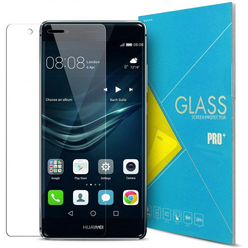 Glass Pro+ Ultra HD 9H 0.33mm Tempered Glass Screen Protector for Huawei P9
