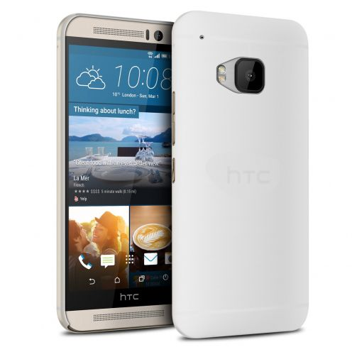 Ultra thin Case 0.3 mm Frost for HTC One M9 Clear