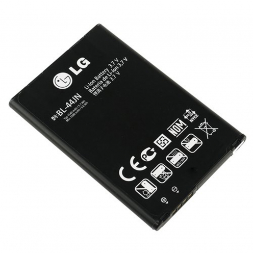 Original LG Battery for LG Optimus P970 - L3 - L5 - Sol - Net (BL-44JN)