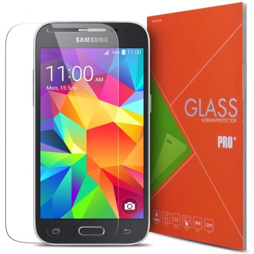 Glass Pro+ Ultra HD 9H 0.33 mm Tempered Glass Screen Protector for Samsung Galaxy Core Prime