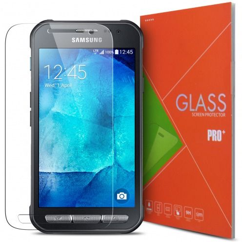 Glass Pro+ Ultra HD 9H 0.33 mm Tempered Glass Screen Protector for Samsung Galaxy XCover 3