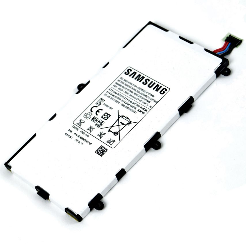Original Samsung Battery for Samsung Galaxy Tab 3 (T4000E)