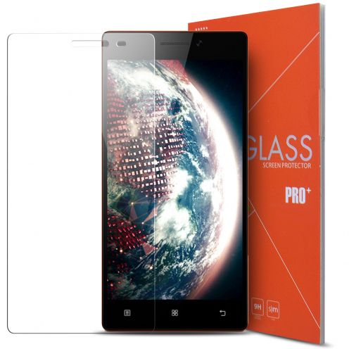 Glass Pro+ Ultra HD 9H 0.33 mm Tempered Glass Screen Protector for Lenovo Vibe X2
