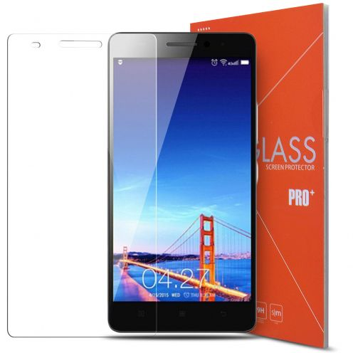 Glass Pro+ Ultra HD 9H 0.33 mm Tempered Glass Screen Protector for Lenovo K3 Note