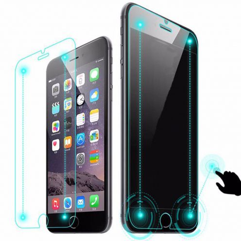 Magic Touch 9H 0.26mm Tempered Glass Screen Protector for Apple iPhone 6/6S 4.7""