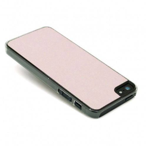 Luxury glitter and bling case for iPhone 5 Pink
