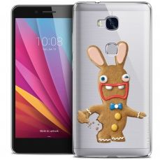 Crystal Honor 5X Case Lapins Crétins™ Cookie