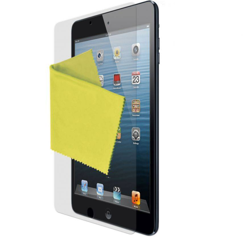 Clubcase ® Ultra-clear HQ iPad Mini screen protector 3-Pack