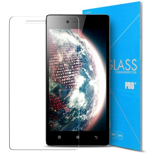 Glass Pro+ Ultra HD 9H 0.33mm Tempered Glass Screen Protector for Lenovo Vibe Shot