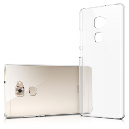 Slim Crystal Clear Hard Case for Huawei Ascend Mate S