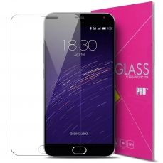 Glass Pro+ Ultra HD 9H 0.33mm Tempered Glass Screen Protector for Meizu M2 Note