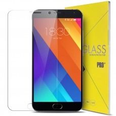 Glass Pro+ Ultra HD 9H 0.33mm Tempered Glass Screen Protector for Meizu MX5