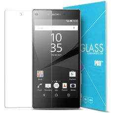 Glass Pro+ Ultra HD 9H 0.33mm Tempered Glass Screen Protector Xperia Z5 Premium