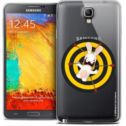 Crystal Galaxy Note 3 Neo / Lite Case Lapins Crétins™ Target
