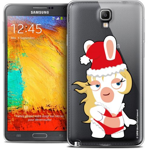 Crystal Galaxy Note 3 Neo / Lite Case Lapins Crétins™ Lapin Danseuse
