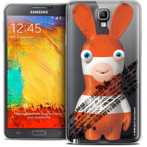 Crystal Galaxy Note 3 Neo / Lite Case Lapins Crétins™ On the Road