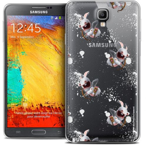 Crystal Galaxy Note 3 Neo / Lite Case Lapins Crétins™ Cupidon Pattern