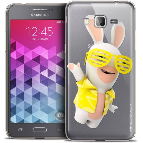 Crystal Galaxy Grand Prime Case Lapins Crétins™ Sun Glassss!