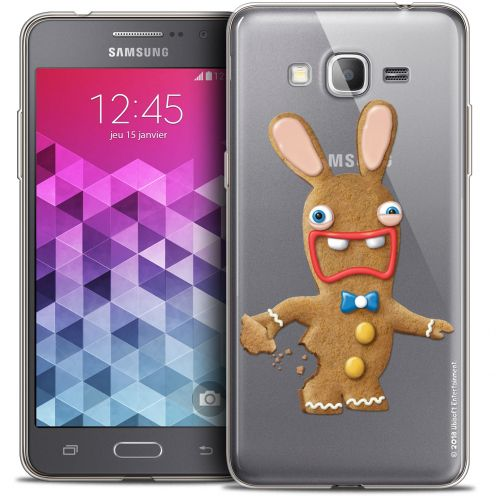 Crystal Galaxy Grand Prime Case Lapins Crétins™ Cookie