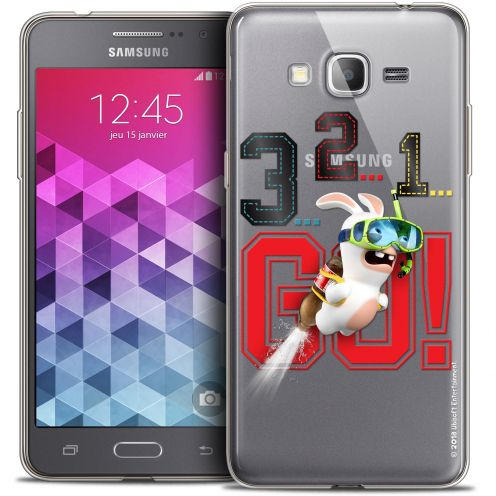 Crystal Galaxy Grand Prime Case Lapins Crétins™ 321 Go !