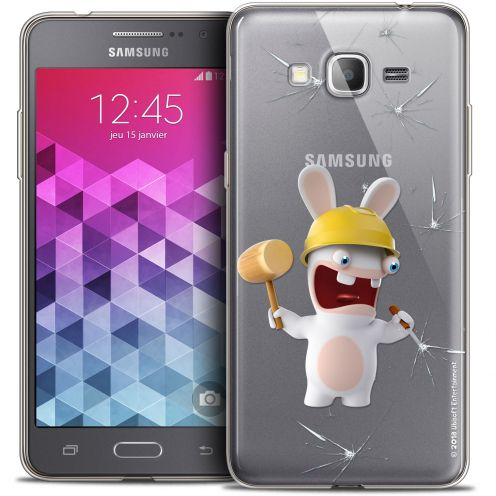 Crystal Galaxy Grand Prime Case Lapins Crétins™ Breaker