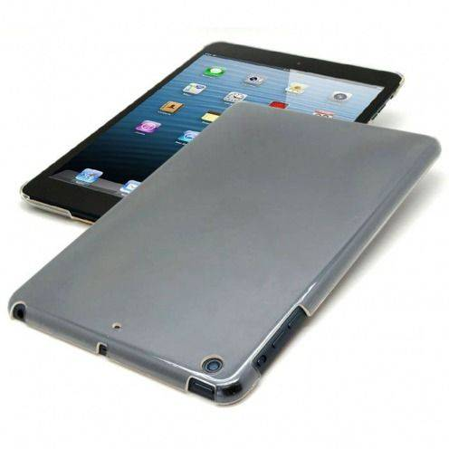 Crystal Slim Case for iPad Mini Clear