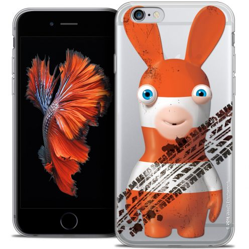 Crystal iPhone 6/6s Plus 5.5 Case Lapins Crétins™ On the Road