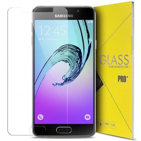 Glass Pro+ Ultra HD 9H 0.33mm Tempered Glass Screen Protector for Samsung Galaxy A3 (2016)
