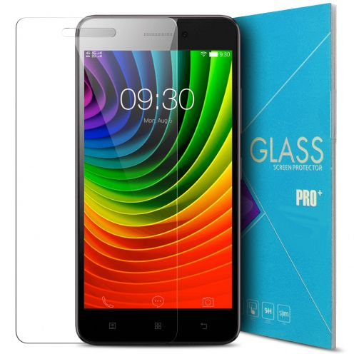 Glass Pro+ Ultra HD 9H 0.33mm Tempered Glass Screen Protector for Lenovo S60
