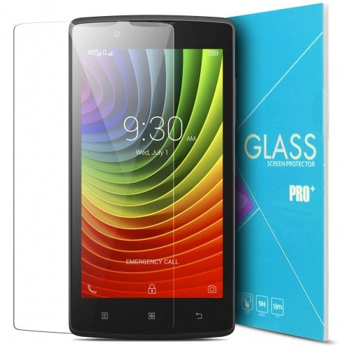 Glass Pro+ Ultra HD 9H 0.33mm Tempered Glass Screen Protector for Lenovo A2010