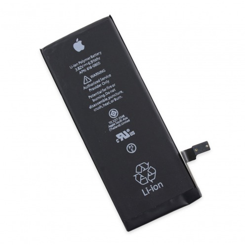 Original Battery for Apple iPhone 6 - APN: 616-0808 1810 mAh