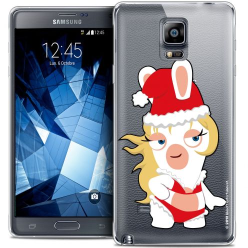 Crystal Galaxy Note 4 Case Lapins Crétins™ Lapin Danseuse