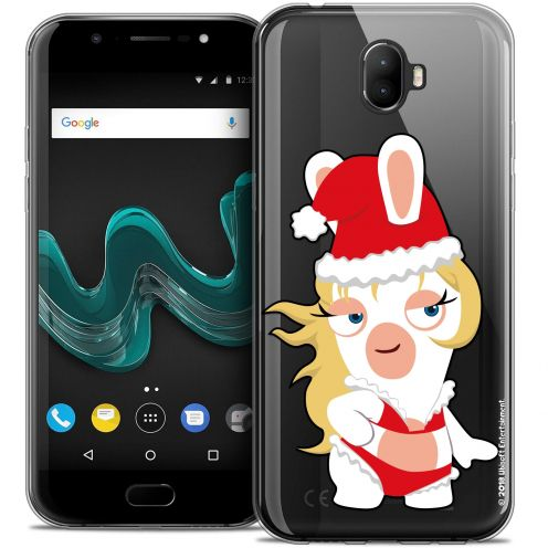 "Crystal Gel Wiko Wim (5.5"") Case Lapins Crétins™ Lapin Danseuse"