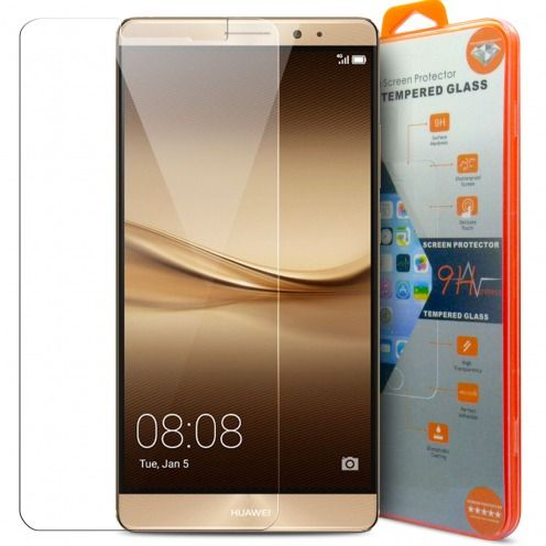Glass Pro+ Ultra HD 9H 0.33mm Tempered Glass Screen Protector for Huawei Ascend Mate 8