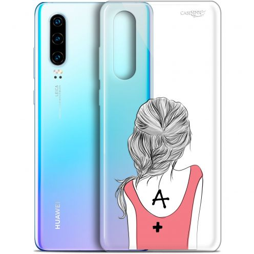 "Extra Slim Gel Huawei P30 (6.1"") Case Design See You"